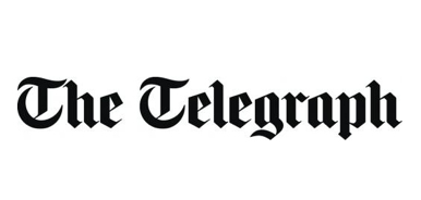 The Telegraph, lazy: true
