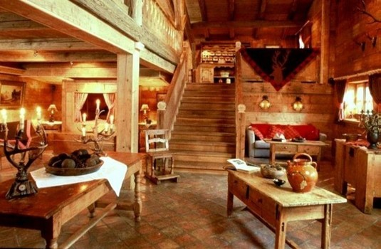 Hotel Le Fer a Cheval, Megeve