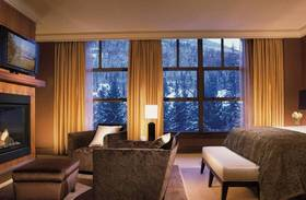 Four Seasons, Whistler, New