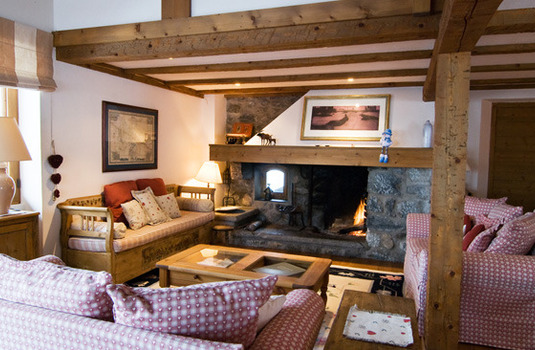 Chalet Bambis