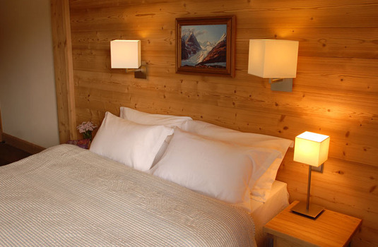 Chalet Oscar, Courchevel