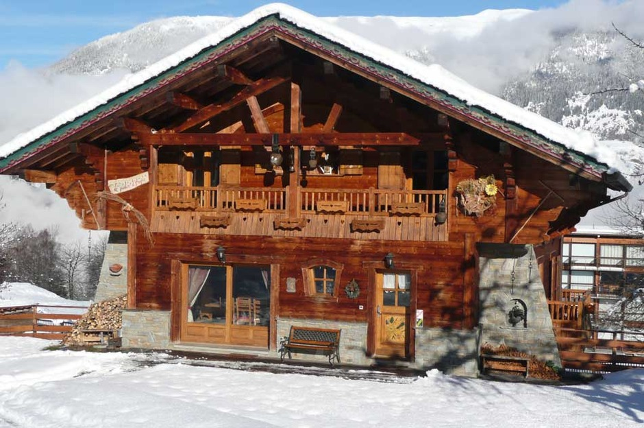 Chalet Jardin d\'Angele | Courchevel | France | Ski Solutions