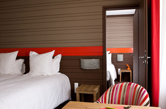 Hotel Ormelune, Val D'Isere