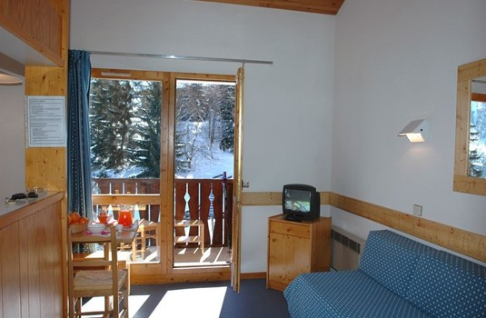 Les Brigues Apartments Rooms courchevel France