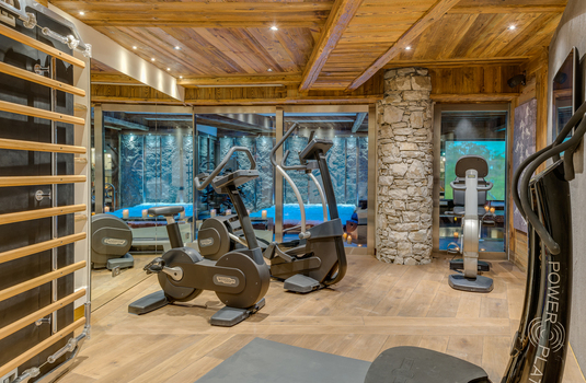 gym of Lhotse