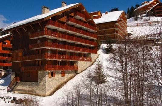 Chalet de Meribel in Meribel, France