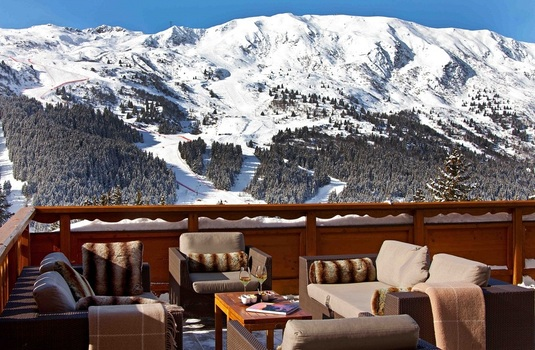 Hotel Allodis Meribel