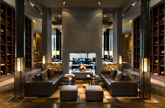 The Chedi Short Break Andermatt Switzerland Ski