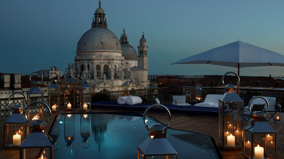 The Gritti Palace | Venice | Italy | Ski Solutions