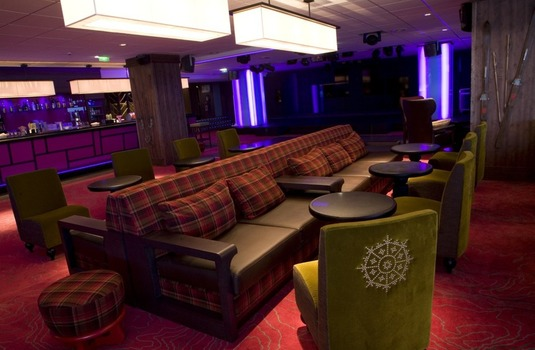 Resort carousel club med tignes lounge
