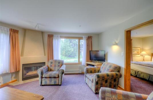Cahilty Lodge Suite