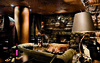 Hotel Le Lodge Park | Megeve | France | Lounge |