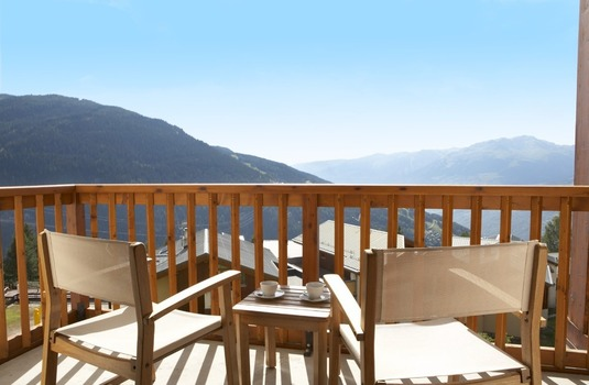 Club Med | Peisey-Vallandry | France | Balcony |