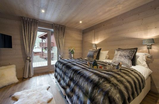 Chalet Ambre | Tignes | France | Bedroom |