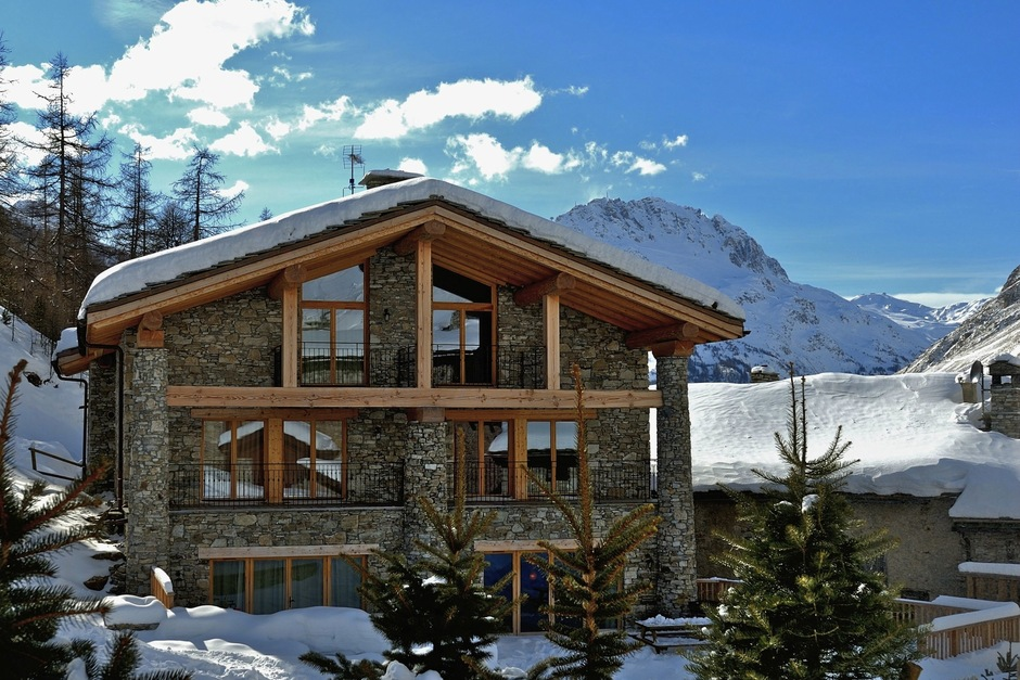 Hotel A Val D Isere