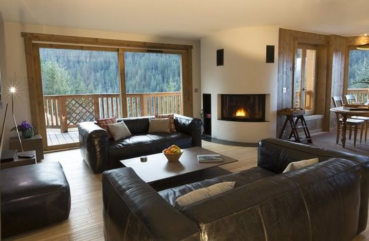 Le Bouquetin | Courchevel | Lounge |