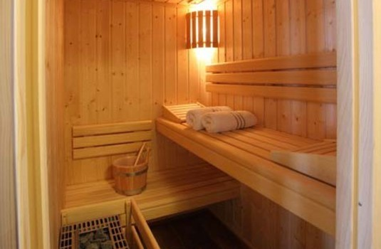 Chalet Escamillo | Tignes | France | Sauna |
