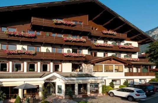 Sporthotel Modlinger Soll Austria