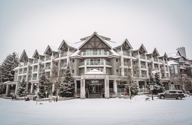 Summit Lodge | Whistler | Canada | Exterior |