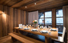 Chalet Farmhouse | Val D'Isere | France | Dining |