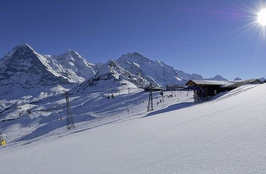 Grindelwald Two