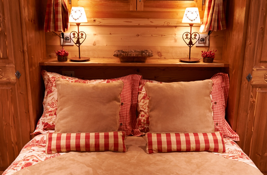 Chalet Annabel double