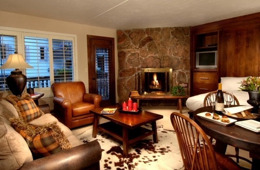 Lodge at Vail Living