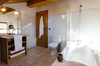 Chalet La Cote Bathroom