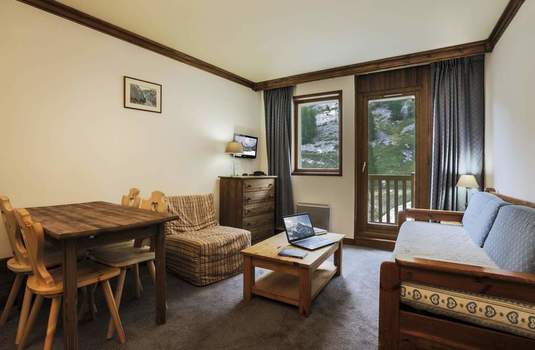 Alpina Lodge Living 4