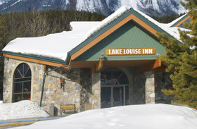 Lake Louise Inn, Banff