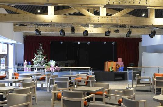 Hotel Les Brevieres - Kids Area