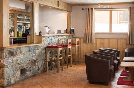 Resort carousel ski lodge aigle   sauna