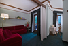 Hotel Villa Blue Cortina - Suite