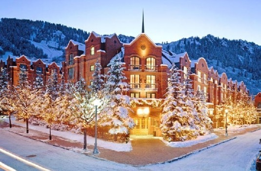 St Regis Resort, Aspen Snowmass
