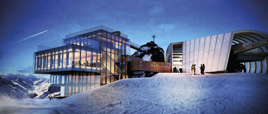 new ski hotels for this season