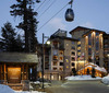 Westin Monache Resort, Mammoth