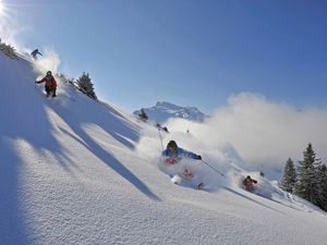 Engelberg Ski Weekends Homepage