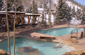 The Antlers Hotel, Vail