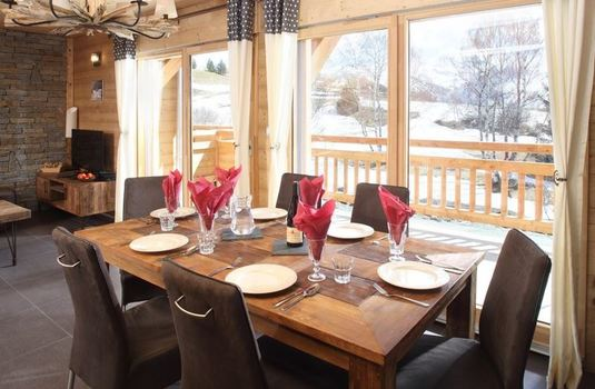 chalet-friandise-dining