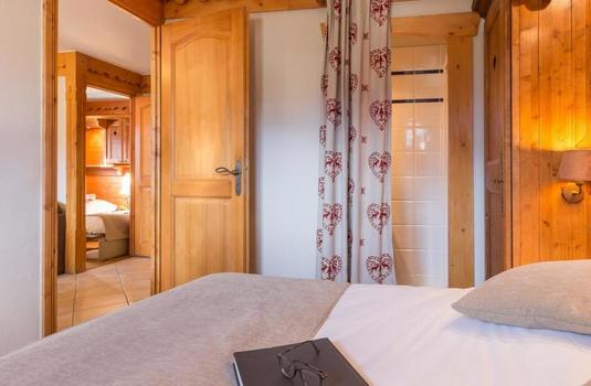 chalet-lupin-bedroom