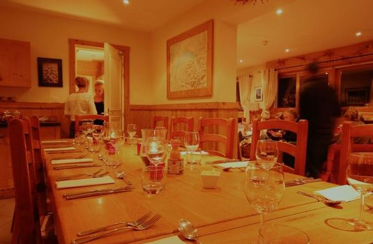 chalet-george-dining-room