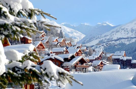 meribel-tourism