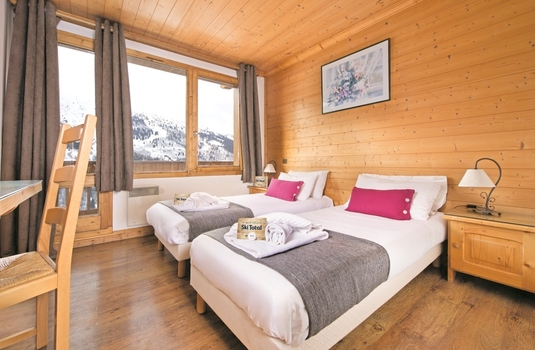 chalet-chardon-bedroom