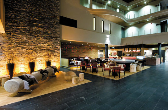 Radisson-blu-resort-trysil-lobby