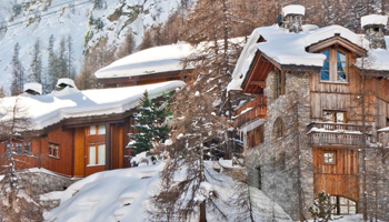 High Altitude Chalet Collection