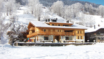Chalet Family Collection