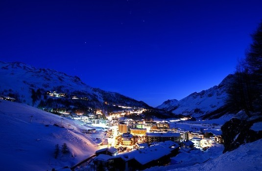 Cervinia Resort