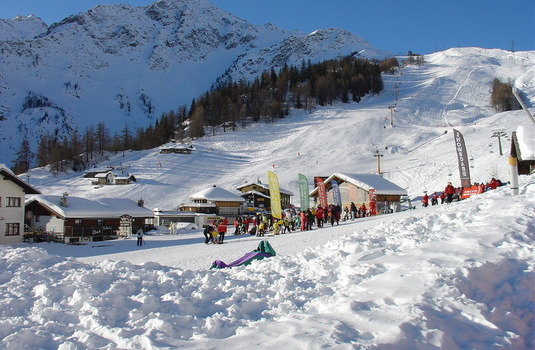 Courmayeur Resort