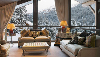 Short break ski resorts
