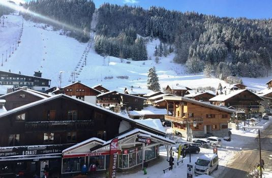 Chalet-chouette-view